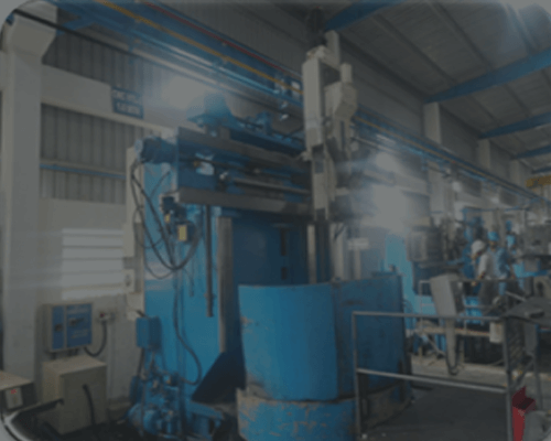 Aruna alloy steels activities